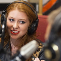 Mike Pence Radio Show
