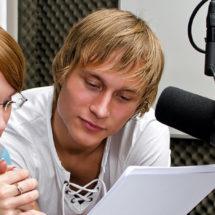 JMA Radio – Show Introduction Live In Studio