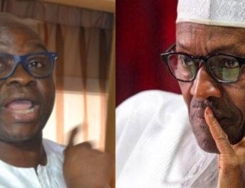 APC Leader Cautions Fayose Over Attacks On Buhari