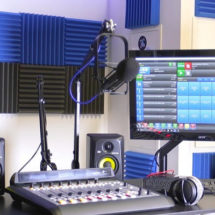 Setting Up a Professional Radio Studio: What You Need to Know