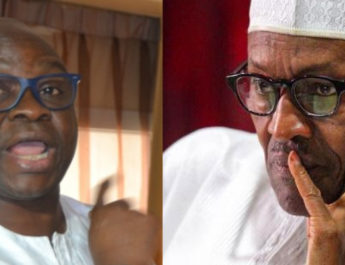 APC Leader Cautions Fayose Over Attacks On Buhari