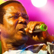 King Sunny Ade's US show cancelled, fans demand refund